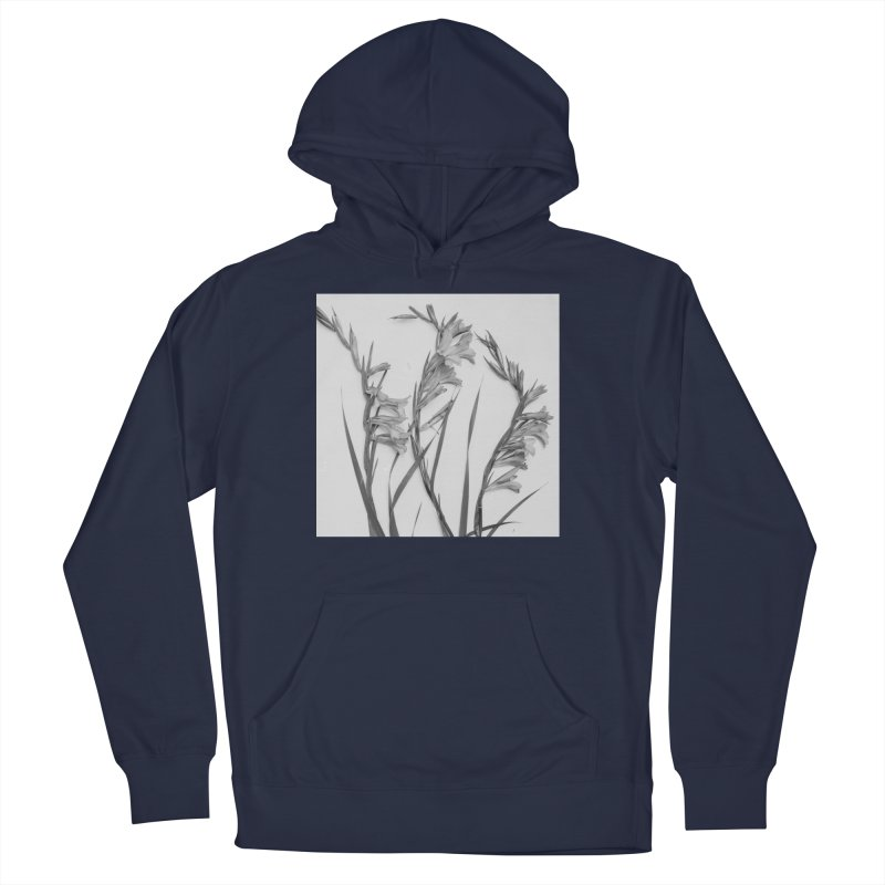 Orchard Women's French Terry Pullover Hoody by Unspeakable Records' Artist Shop