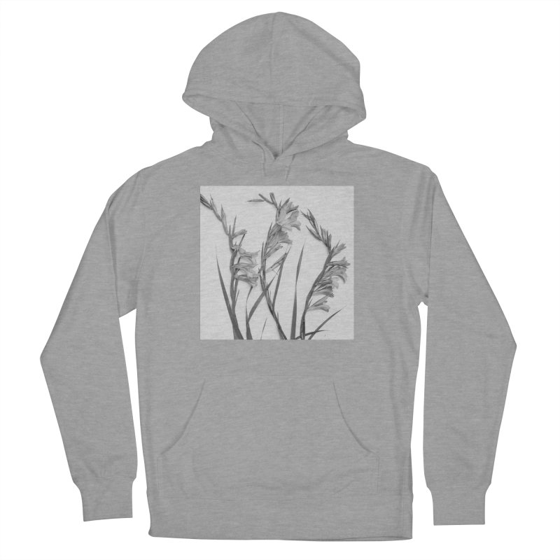Orchard Men's French Terry Pullover Hoody by Unspeakable Records' Artist Shop