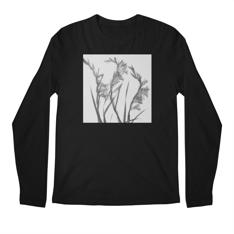 Orchard Men's Regular Longsleeve T-Shirt by Unspeakable Records' Artist Shop