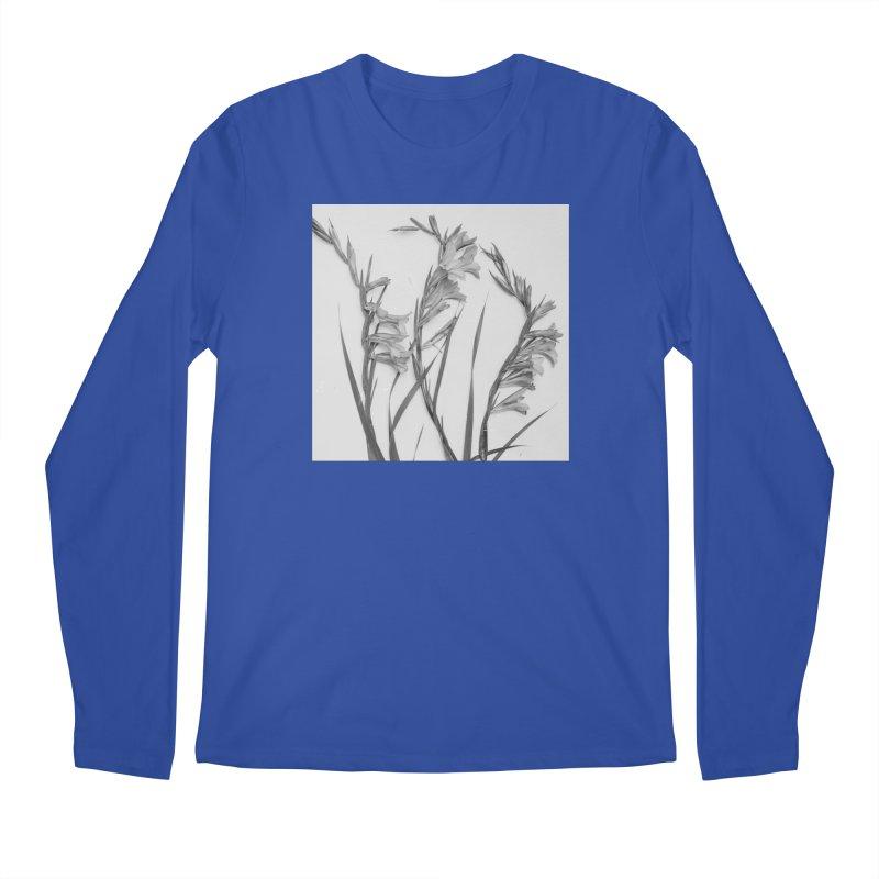 Orchard Men's Regular Longsleeve T-Shirt by Unspeakable Records' Artist Shop