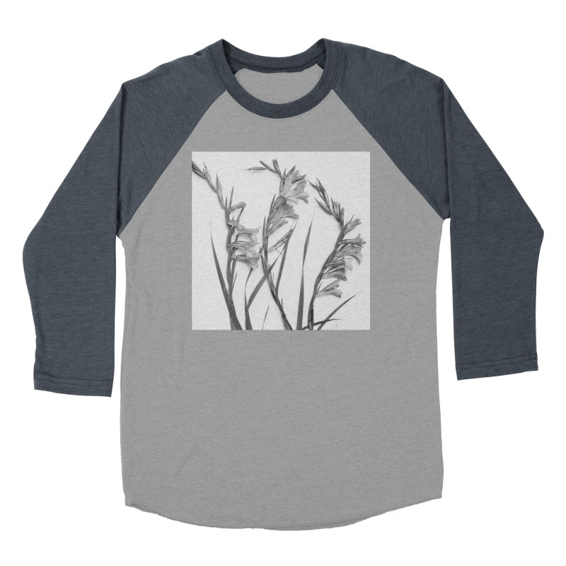 Orchard Women's Baseball Triblend T-Shirt by Unspeakable Records' Artist Shop