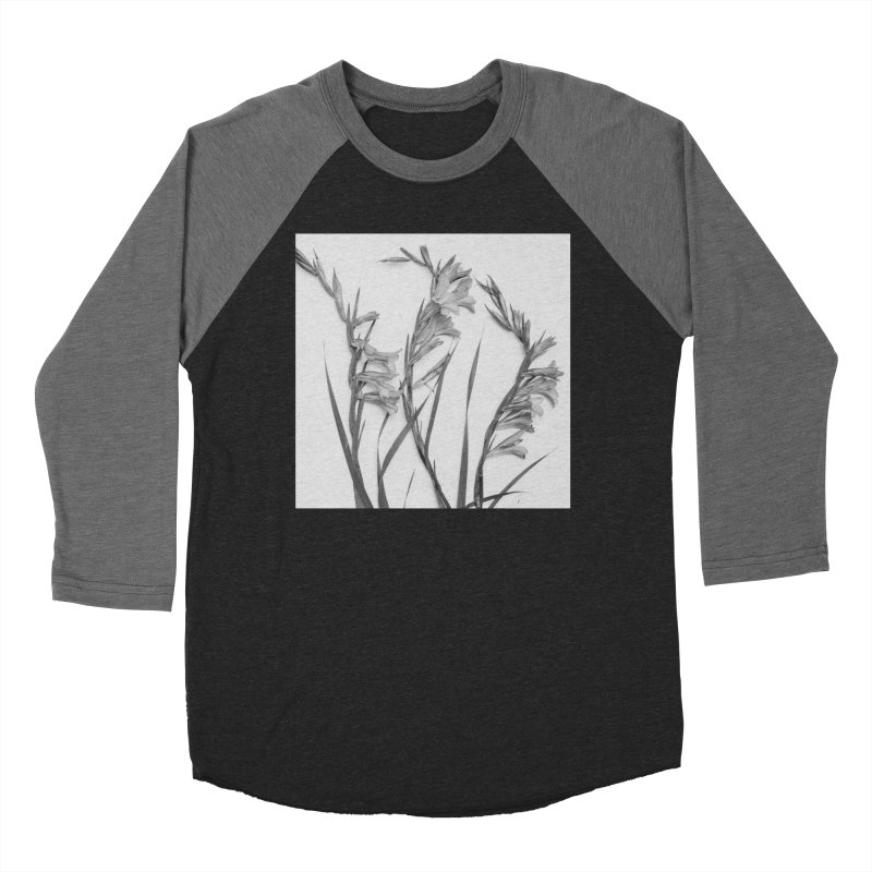 Orchard Men's Baseball Triblend T-Shirt by Unspeakable Records' Artist Shop