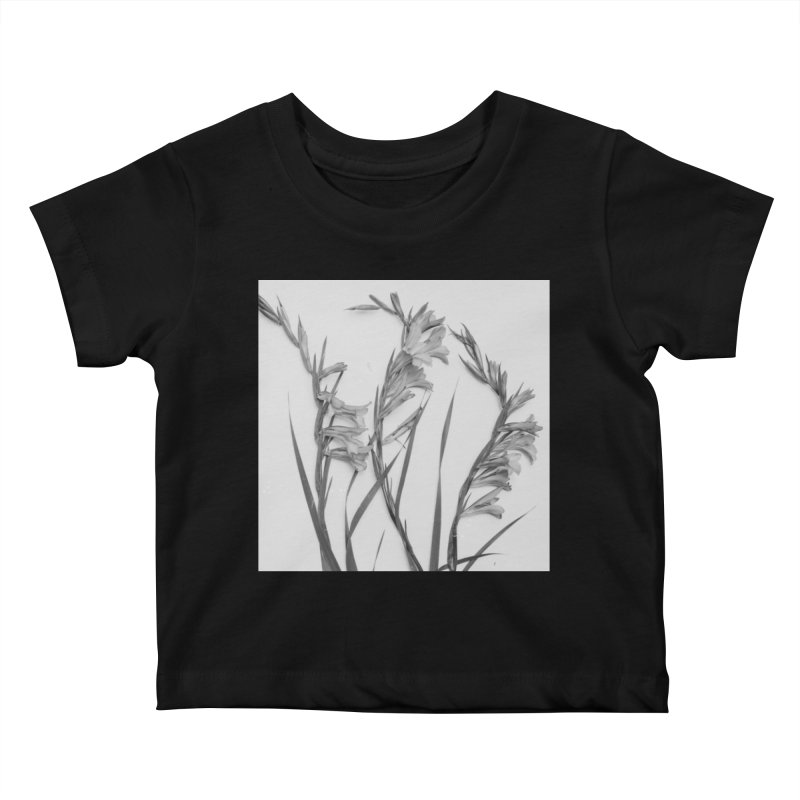 Orchard Kids Baby T-Shirt by Unspeakable Records' Artist Shop