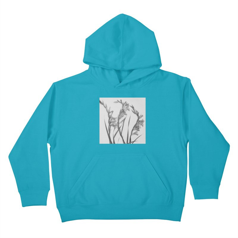Orchard Kids Pullover Hoody by Unspeakable Records' Artist Shop
