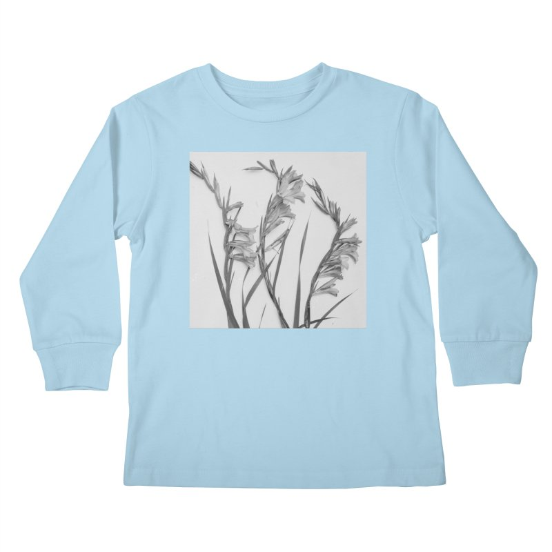 Orchard Kids Longsleeve T-Shirt by Unspeakable Records' Artist Shop