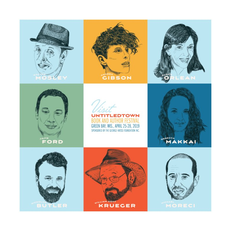 The UntitledTown Bunch 2019 by UntitledTown Store