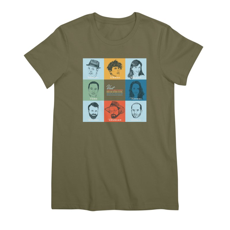 The UntitledTown Bunch 2019 Women's Premium T-Shirt by UntitledTown Store