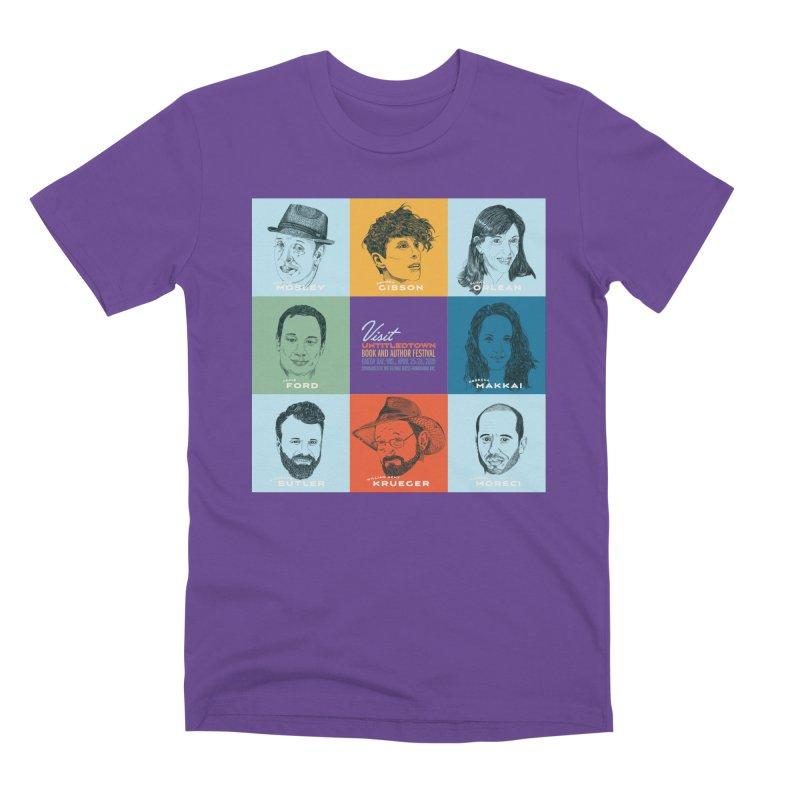 The UntitledTown Bunch 2019 Men's Premium T-Shirt by UntitledTown Store