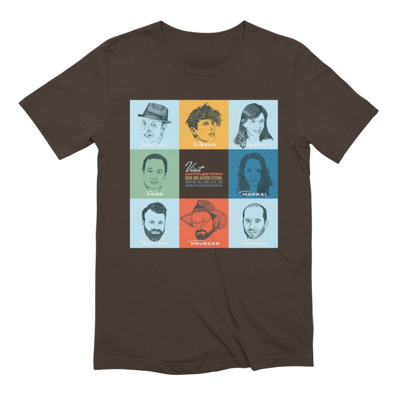 The UntitledTown Bunch 2019 Men's Extra Soft T-Shirt by UntitledTown Store