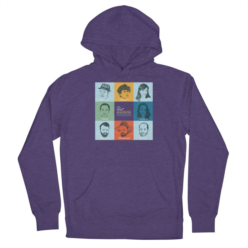 The UntitledTown Bunch 2019 Women's Pullover Hoody by UntitledTown Store