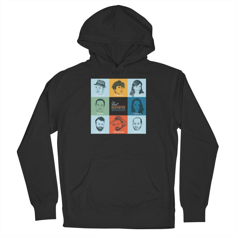 The UntitledTown Bunch 2019 Men's Pullover Hoody by UntitledTown Store