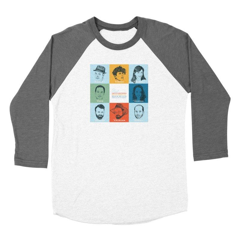 The UntitledTown Bunch 2019 Women's Longsleeve T-Shirt by UntitledTown Store