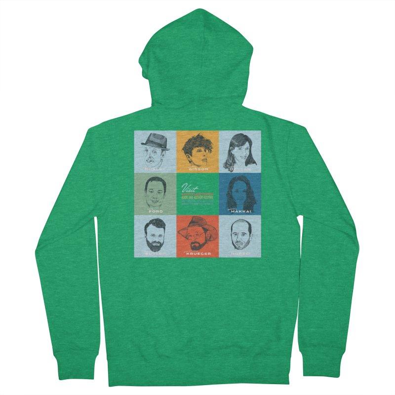 The UntitledTown Bunch 2019 Men's Zip-Up Hoody by UntitledTown Store