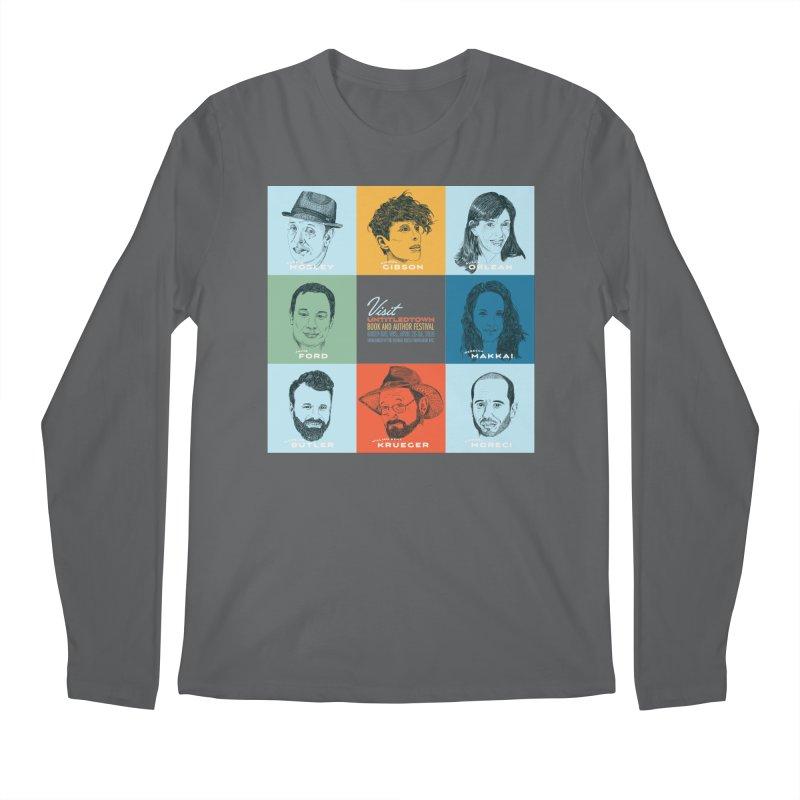 The UntitledTown Bunch 2019 Men's Longsleeve T-Shirt by UntitledTown Store