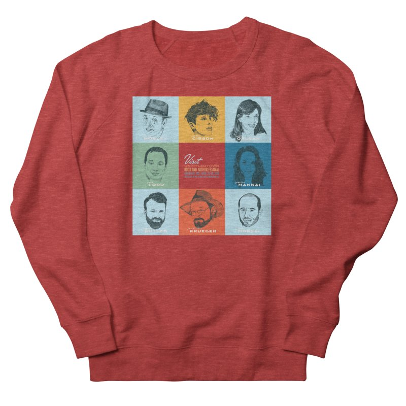 The UntitledTown Bunch 2019 Women's French Terry Sweatshirt by UntitledTown Store