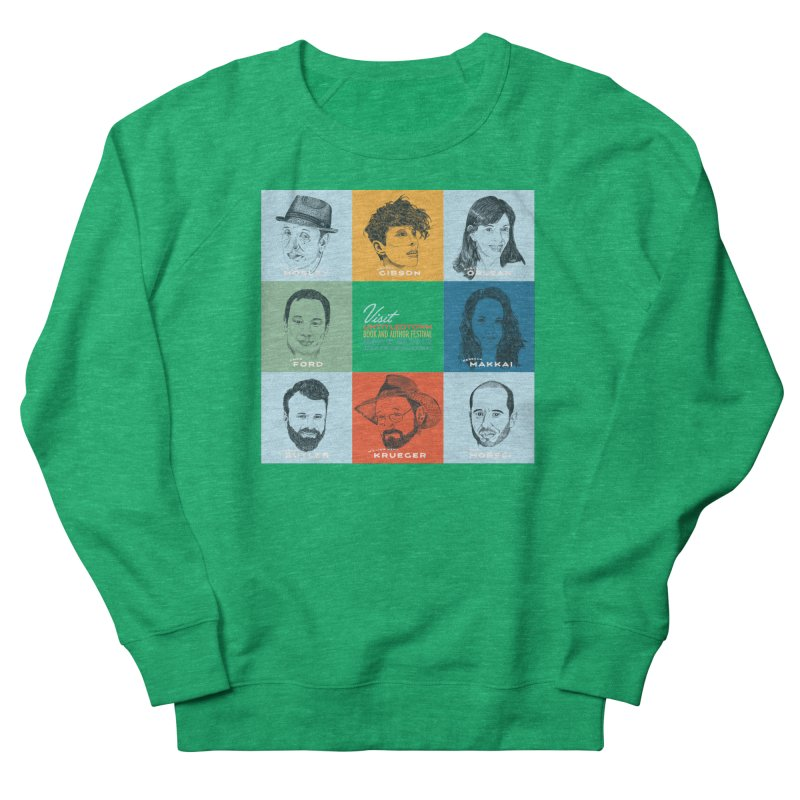 The UntitledTown Bunch 2019 Men's French Terry Sweatshirt by UntitledTown Store