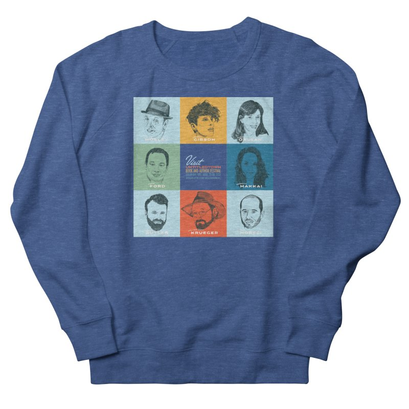 The UntitledTown Bunch 2019 Men's Sweatshirt by UntitledTown Store