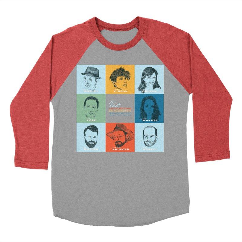 The UntitledTown Bunch 2019 Women's Baseball Triblend Longsleeve T-Shirt by UntitledTown Store
