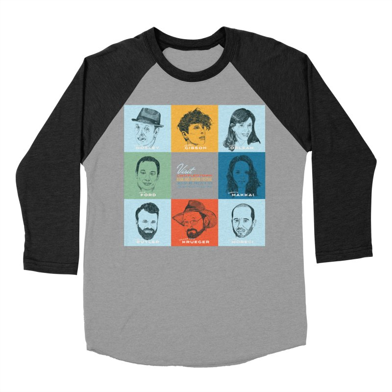 The UntitledTown Bunch 2019 Men's Baseball Triblend Longsleeve T-Shirt by UntitledTown Store