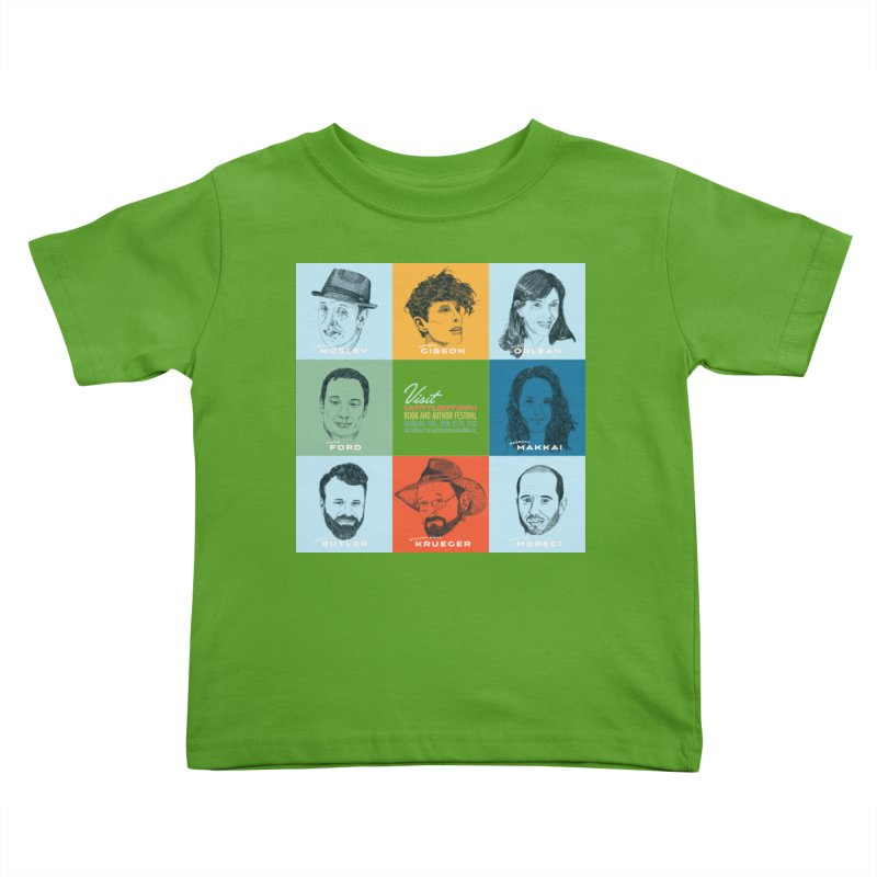The UntitledTown Bunch 2019 Kids Toddler T-Shirt by UntitledTown Store