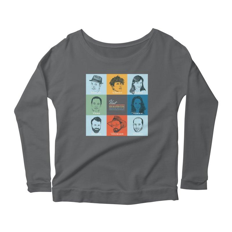 The UntitledTown Bunch 2019 Women's Scoop Neck Longsleeve T-Shirt by UntitledTown Store