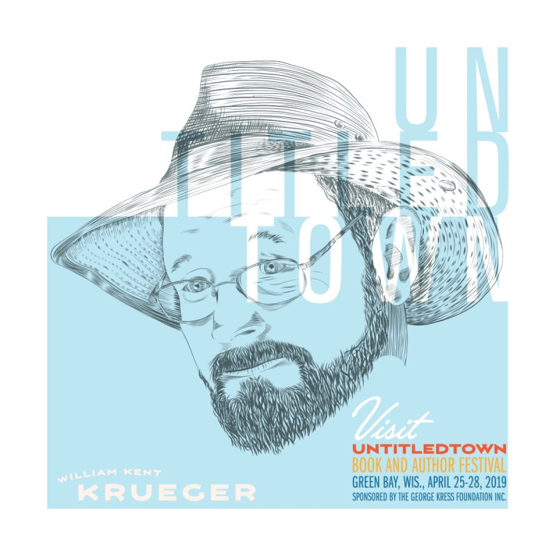 William Kent Krueger at UntitledTown by UntitledTown Store