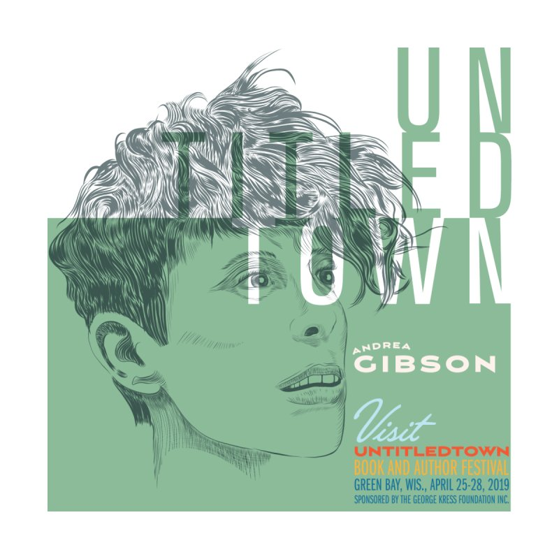 Andrea Gibson at UntitledTown by UntitledTown Store