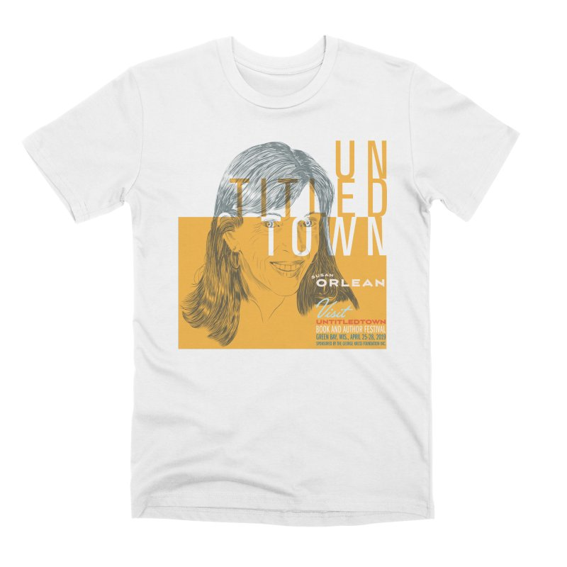 Men's None by UntitledTown Store