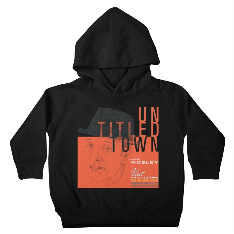 Kids None by UntitledTown Store