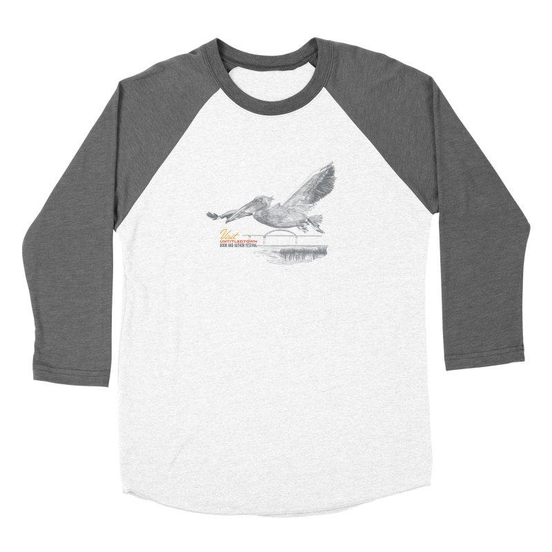 The Pelican Women's Longsleeve T-Shirt by UntitledTown Store