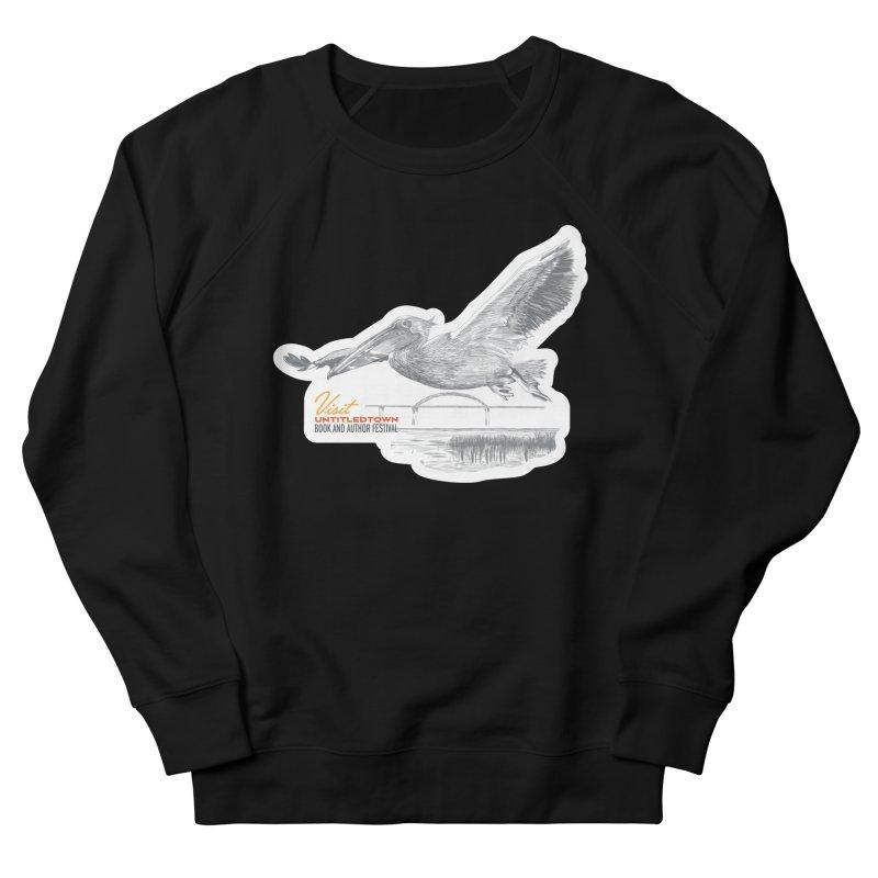 The Pelican Men's Sweatshirt by UntitledTown Store