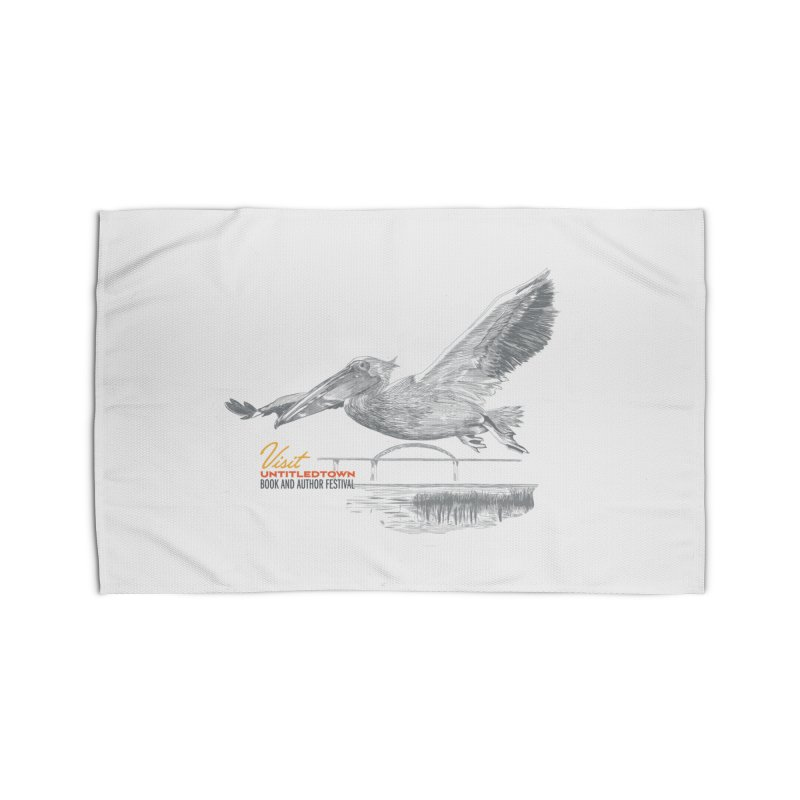 The Pelican Home Rug by UntitledTown Store