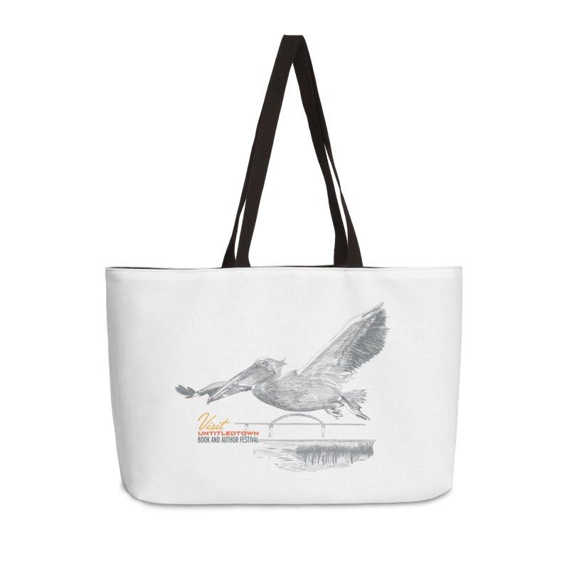 The Pelican Accessories Weekender Bag Bag by UntitledTown Store
