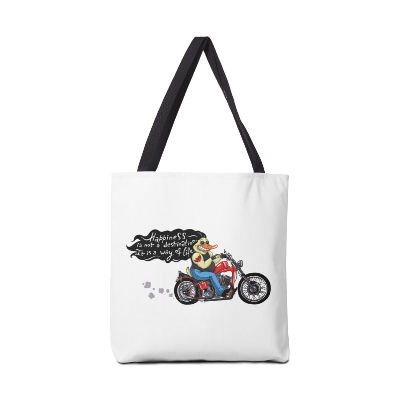 Happiness Accessories Bag by Universe Postoffice