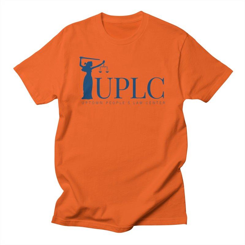 UPLC Logo Men's T-Shirt by UPLC Store