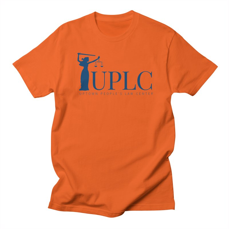 UPLC Logo Men's T-Shirt by UPLC Store