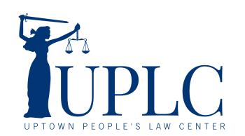 UPLC Store Logo