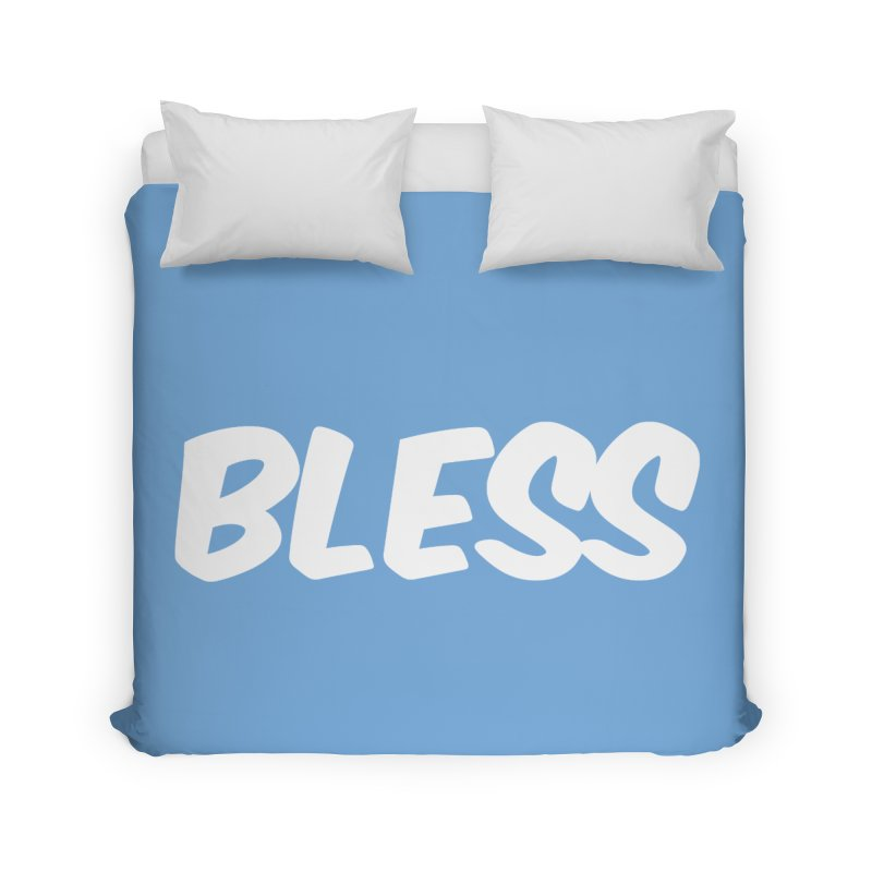 BLESS Home Duvet by uppercaseCHASE1