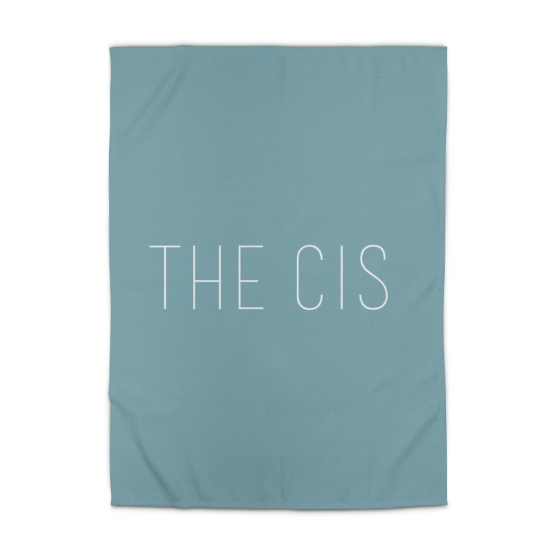"""""""THE CIS"""" Home Rug by uppercaseCHASE1"""