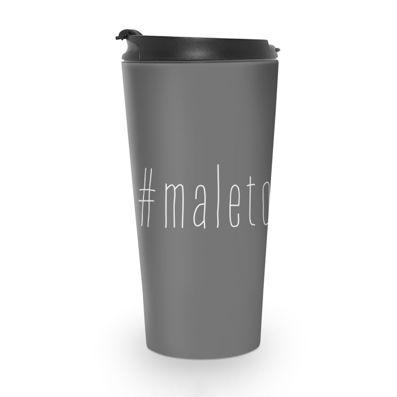 #maletoanxiety Accessories Mug by uppercaseCHASE1