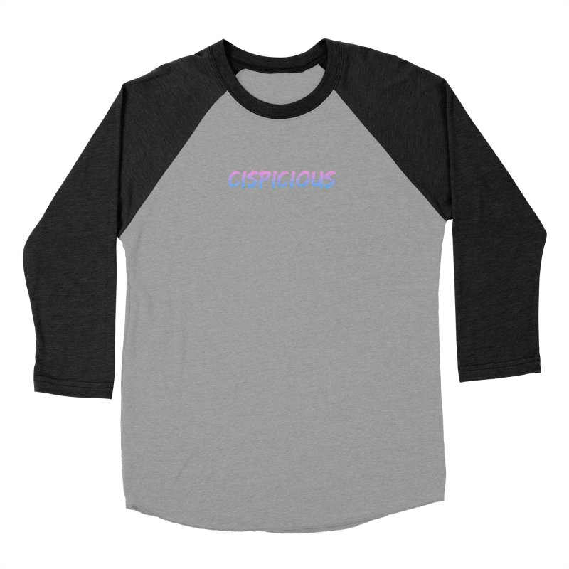 CISPICIOUS Women's Longsleeve T-Shirt by uppercaseCHASE1