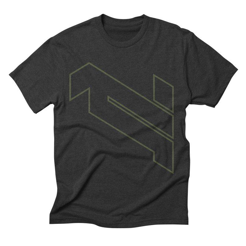 AKWIUS Hieroglyph I Men's T-Shirt by Upper Realm Shop