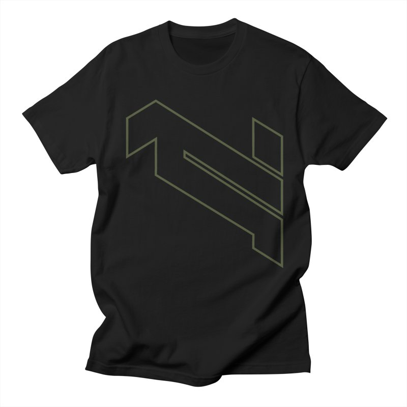 AKWIUS Hieroglyph I Women's Regular Unisex T-Shirt by Upper Realm Shop