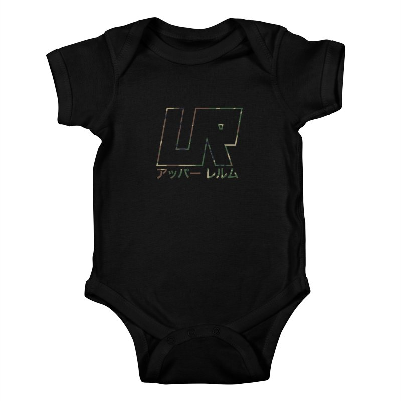 Upper Realm Kids Baby Bodysuit by Upper Realm Shop
