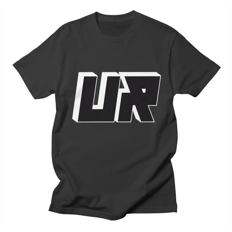 Upper Realm Black Women's T-Shirt by Upper Realm Shop