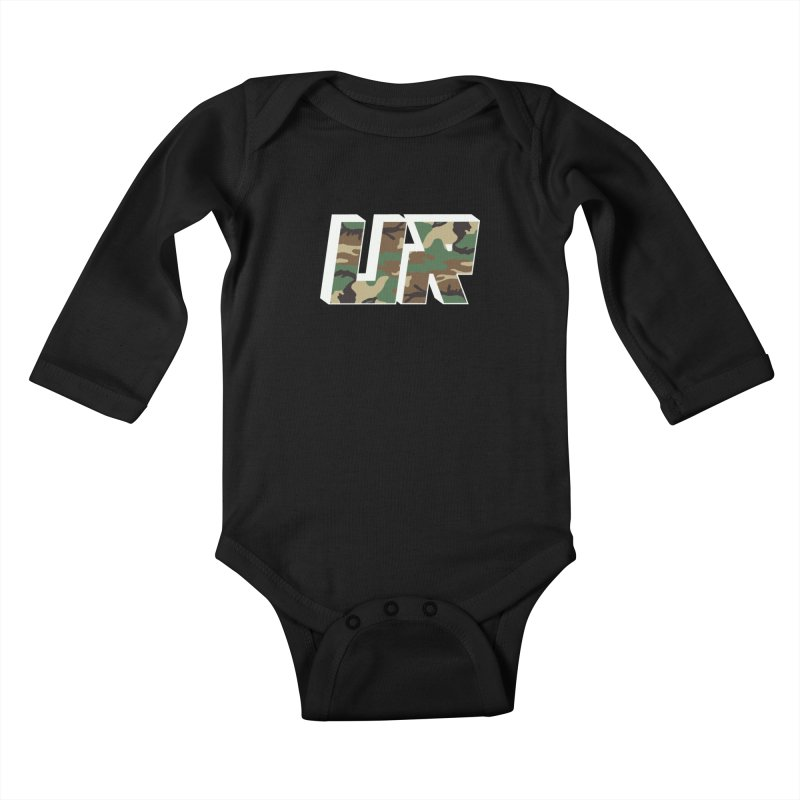 Kids None by Upper Realm Shop