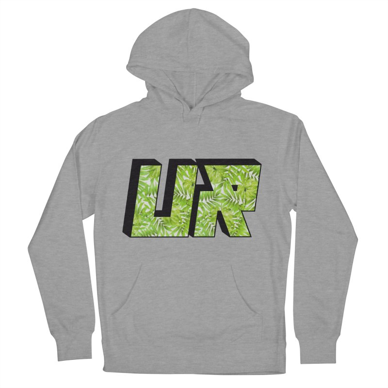 Upper Realm Tropical Women's Pullover Hoody by Upper Realm Shop