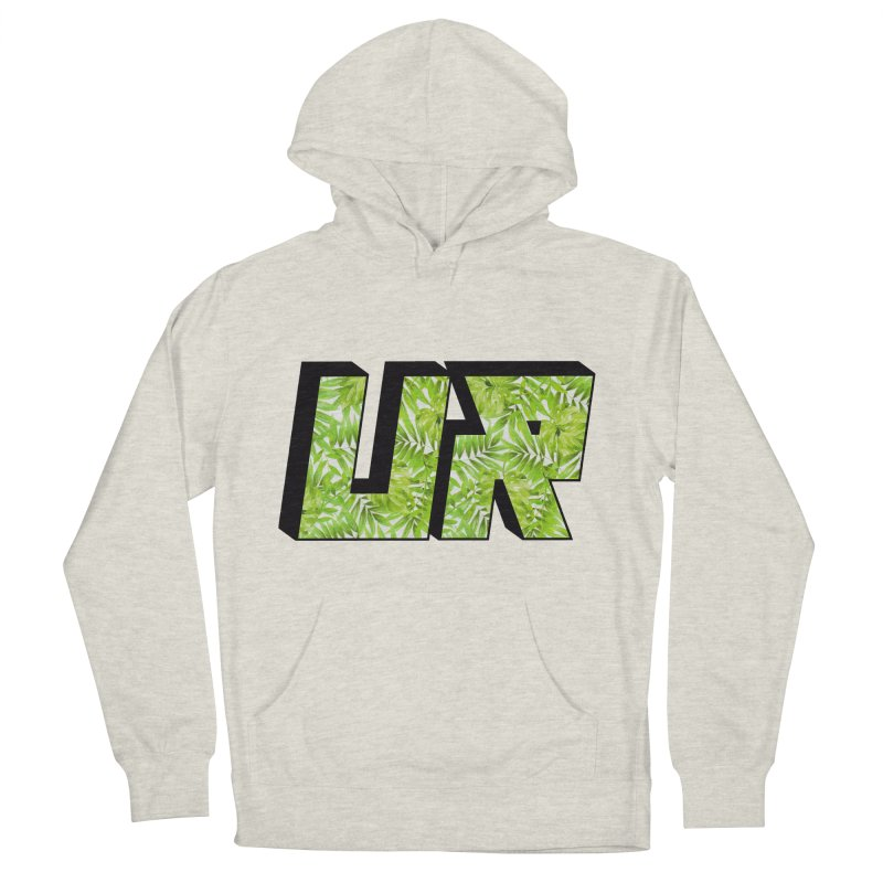 Upper Realm Tropical Men's Pullover Hoody by Upper Realm Shop