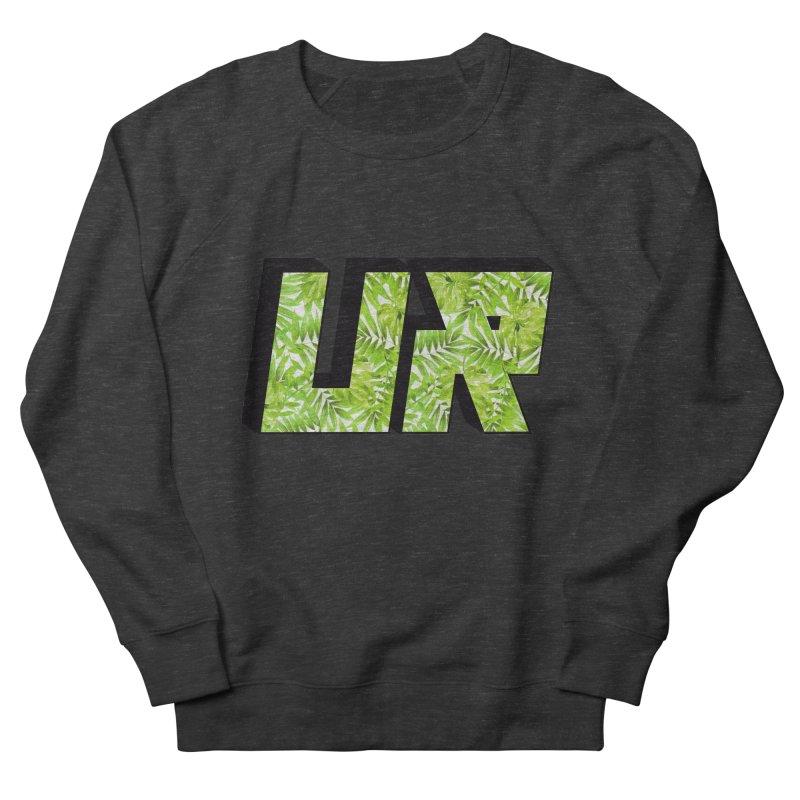 Upper Realm Tropical Women's Sweatshirt by Upper Realm Shop