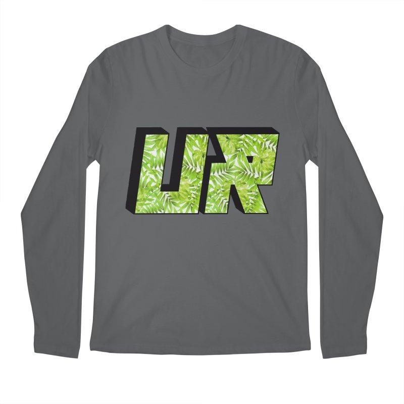 Upper Realm Tropical Men's Regular Longsleeve T-Shirt by Upper Realm Shop